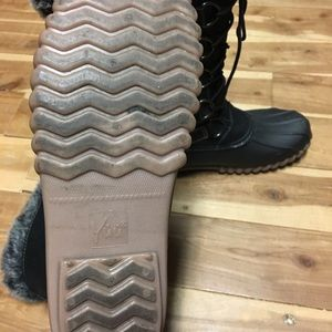 a8ef49f34091b Yuu Yuu Shoes - Yuu Yuu Fiona cold weather boots